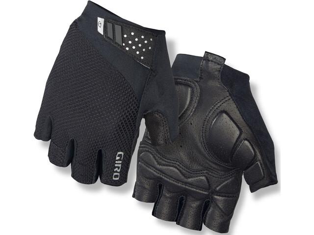 Giro Monaco II Gel Gloves Herre black